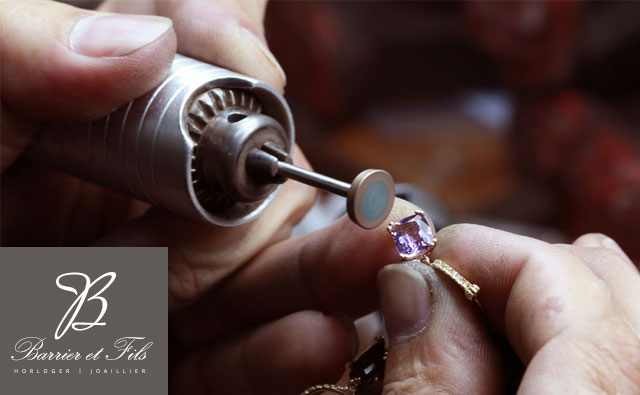 réparateurs bijoux argents paris