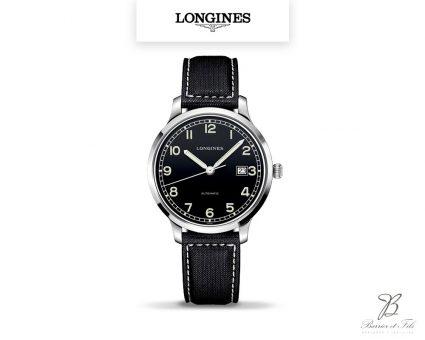 barrier-et-fils-paris-16ieme-joaillier-horloger-reparation-bijoux-Le-Shop-homme-montre-Longines-Heritage-L2.788.4.53.0