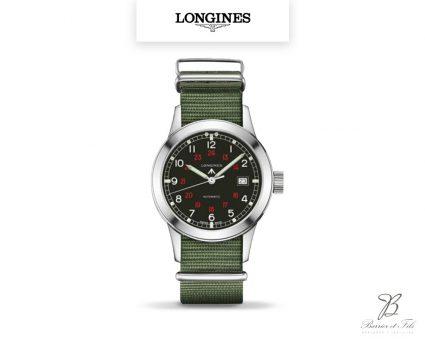 barrier-et-fils-paris-16ieme-joaillier-horloger-reparation-bijoux-Le-Shop-homme-montre-Longines-Heritage-Military-L2.832.4.53.5
