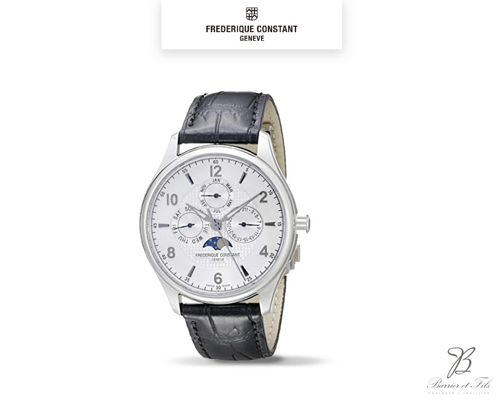 Runabout Moonphase Automatique Runabout FC 365RM5B6