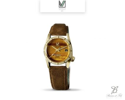 barrier-et-fils-paris-16ieme-joaillier-horloger-reparation-bijoux-Le-Shop-Montre-homme-MarchLa.B-AM59-Tiger-Eye
