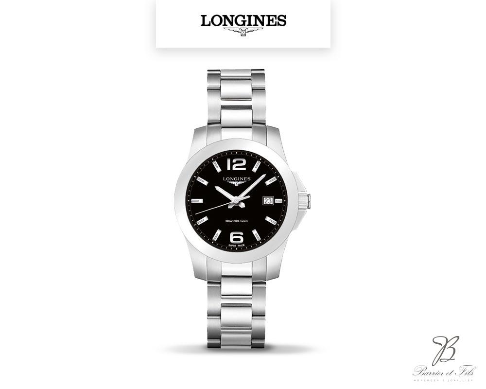 barrier-et-fils-paris-16ieme-joaillier-horloger-reparation-bijoux-Le-Shop-homme-montre-Longines-Conquest-L3.378.4.58.6