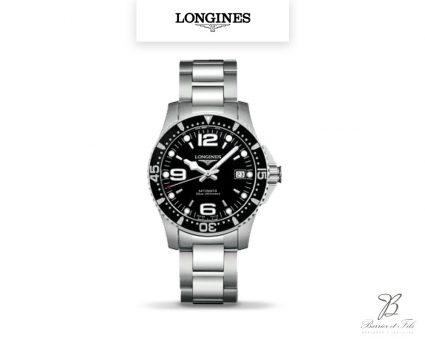 barrier-et-fils-paris-16ieme-joaillier-horloger-reparation-bijoux-Le-Shop-homme-montre-Longines-HydroConquest-L3.641.4.56.6