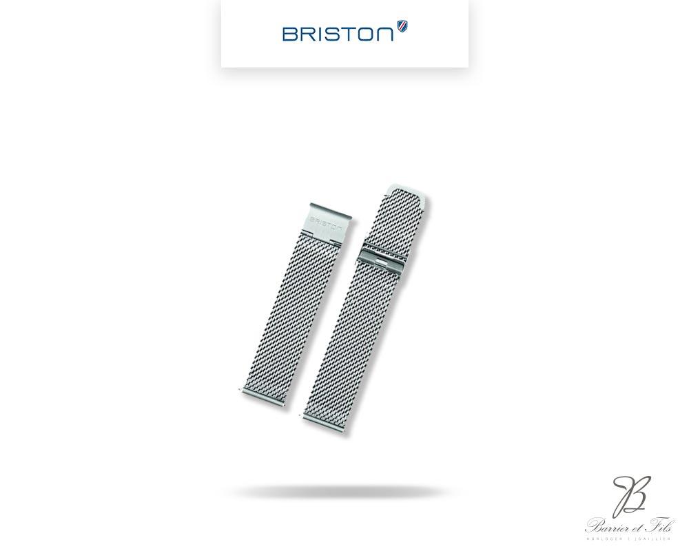 barrier-et-fils-paris-16ieme-joaillier-horloger-reparation-bijoux-Le-Shop-homme-montre-briston-bracelet-milanais-gris