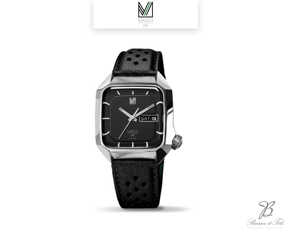 barrier-et-fils-paris-16ieme-joaillier-horloger-reparation-bijoux-Le-Shop-Montre-homme-MarchLa.B-AM2BLACK