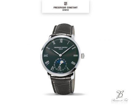 barrier-et-fils-paris-16ieme-joaillier-horloger-reparation-bijoux-Le-Shop-frederique-constant-Montre-homme-Slimline-Moonphase-ref-FC-705GR4S6